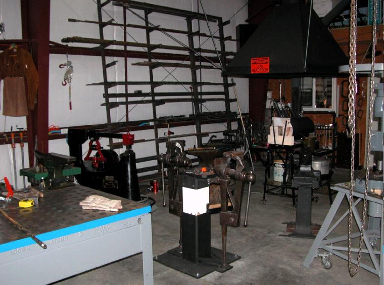 Golden Age Forge S New Shop